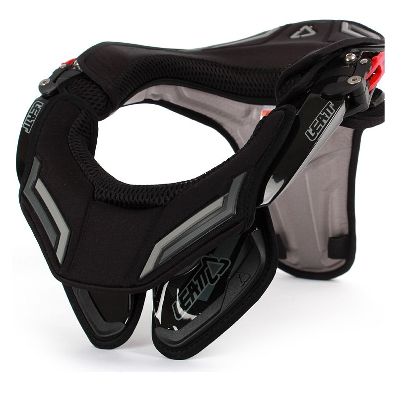 Leatt Brace DBX COMP4 črn L/XL