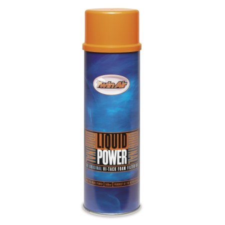 power filter oil spray 600ml