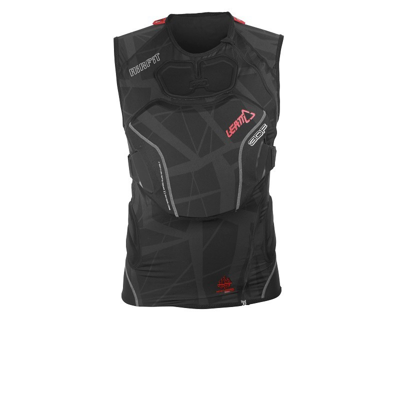 Ščitnik Body Vest LEATT 3DF Air Fit L/XL